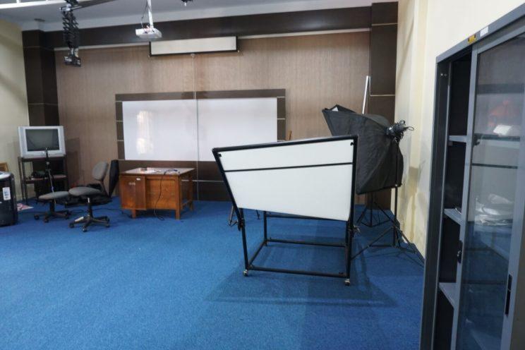Lab Fotografi