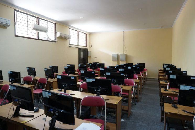 Lab Komputer Desain